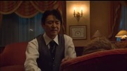 Ouran High School Host Club The Movie part 3