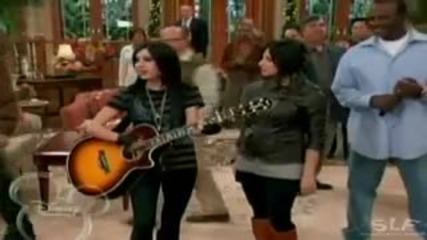 The Veronicas - Cry in Suite Life of Zack and Cody