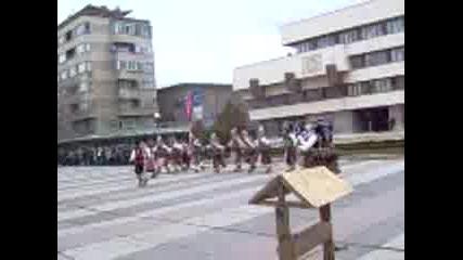 Кукери - Веселиново