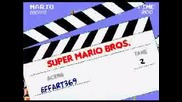 Супер Марио - Mn Qka Parodiq