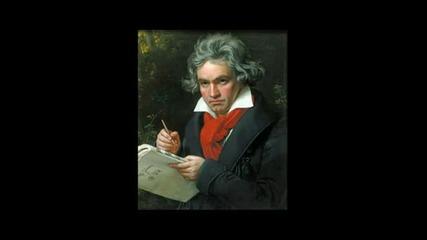 Лудвиг Ван Бетовен - Лунната Соната Full