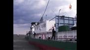 Наутилус 2011 - Българските спец части и Гранична полиция