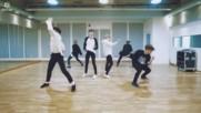 Astro - Again Mirrored Dance Practice