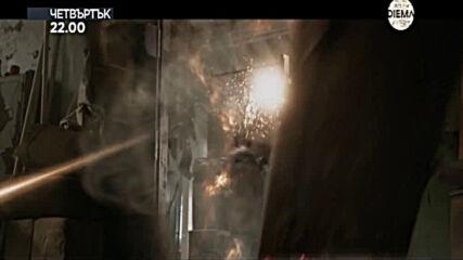 """""""Железният човек 3"""" на 29 октомври, четвъртък от 22.00 ч. по DIEMA"""