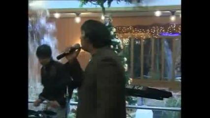 Цигани пеят Мало виски, мало кока кола