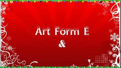 Christmas Style (dance) - Art_form_e