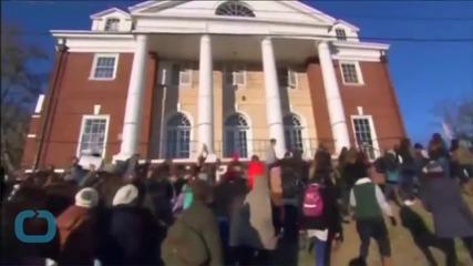 Rape Story Gone Wrong: UVa Graduates Sue Rolling Stone