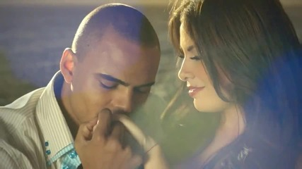 Pitbull ft. Nayer Mohombi - Suavemente