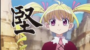 Hunter x Hunter 2011 Episode 64 Bg Sub