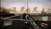 Crysis 2 Experience Part 1 - Road Rage