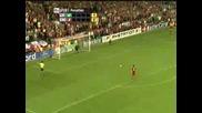 Liverpool Vs Chelsea (дузпи)