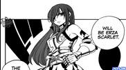 { Bg Sub } Fairy Tail Manga 438 - The Seventh Guild Master