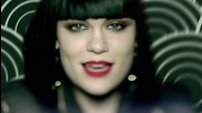 Нова! Jessie J - Domino Официално Видео