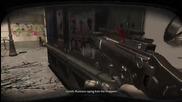 Call of Duty: Modern Warfare 3 - Bag and Drag - геймплей