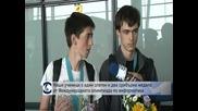 Наши ученици с един златен и два сребърни медала от Международната олимпиада по информатика
