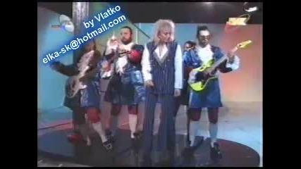 Lepa Brena - Suze kraljice - 1995г