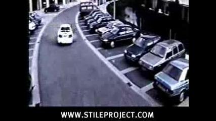 nai ludoto parkirane