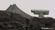 Китаец си построи къща на покрива на 26-етажна жилищна сграда