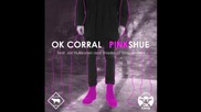 Ok Corral - Pink Shue Ruby Imp mix