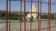 Armenia: World's largest Yazidi temple under construction