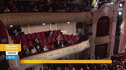 """В """"Здравей, България"""" на 29 октомври очаквайте"""