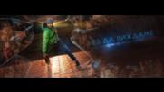 Мартин Костадинов - Без да виждаме (Официално Видео)