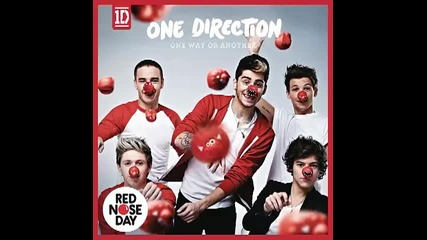 One Direction - One Way Or Another ( Teenage Kicks )