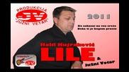 2011 Lile i Juzni Vetar - Neka ti je Bogom prosto