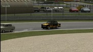 [best of rfactor] Classic cars @ Circuit Park Zandvoort 16.01.2014