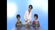 [ Bg Sub ] Dragon Zakura - Епизод 9 - 2/2