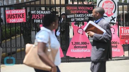 3 Kenyan Men Jailed for Raping Girl on Uganda-Kenyan Bordertown