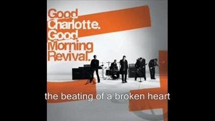 Good Charlotte - Broken Hearts Parade