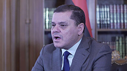 Libya: PM-designate Dbeibeh appeals to MPs not to delay unity govt confidence vote
