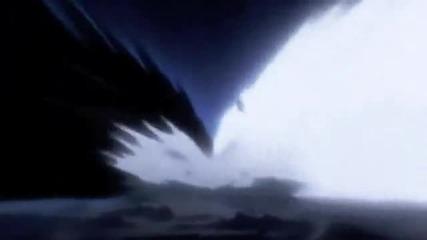 [bleach Amv] Ichigo vs. Byakuya Disturbed-stricken