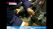 Нови руски пилотски костюми
