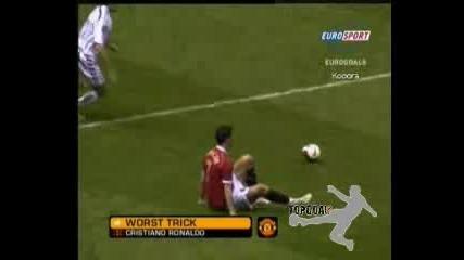 Cr. Ronaldo - nai - Dobriq Fint