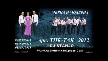 03.ork.tik Tak 2012 - Malcheliva Lubov