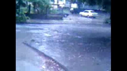 Потоп в Ботевград