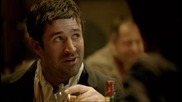 Jameson Irish Whiskey - Реклама