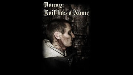 Donny - Backbeat