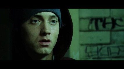 8 Mile - Till I Collapse [ Music Video + Превод ]