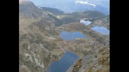 7 - te rilski ezera