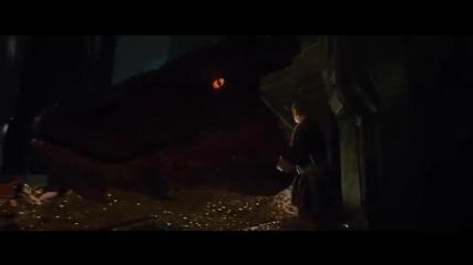Хобит: Пущинакът На Смог Трейлър #1