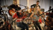 the JaneDear girls - Shotgun Girl (Unplugged) (Оfficial video)