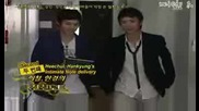 Super Junior on Intimate Note - 3/11 [ Eng Sub ]