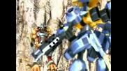 Digimon X - Evolution Part 5