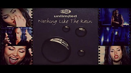 2 Unlimited - Nothing Like The Rain (spanish Edit)