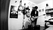 Ellie Goulding - Love Me Like You Do (guitar cover)