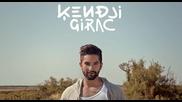Kendji Girac- Baila Amigo (превод)