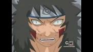 Naruto Vs. Kiba